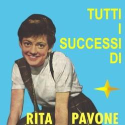 Rita Pavone - Alla mia etá