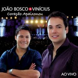 João Bosco e Vinicius - Deixaria tudo
