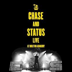 Chase & Status feat. Moko - Blind Faith