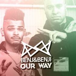 Benj&Benji - When the Bassline Drops