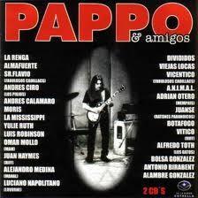 Pappo - Blues Local