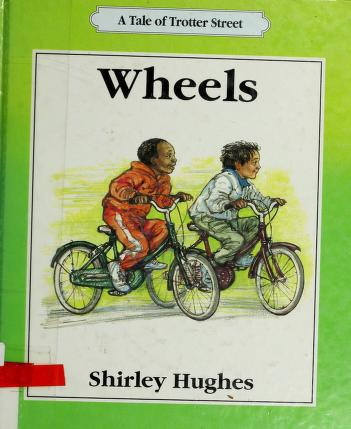 Cover of: A tale of Trotter Street | Shirley Hughes